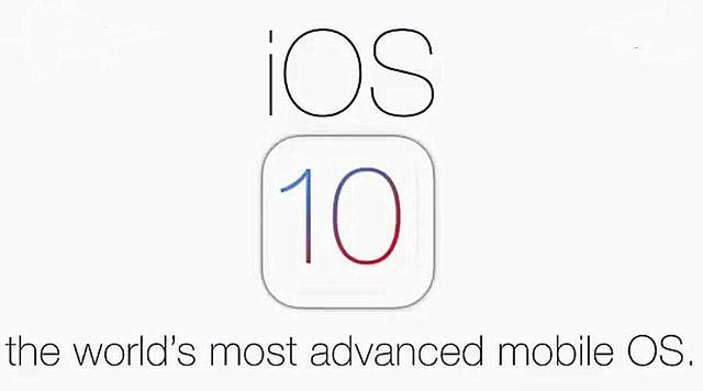 iOS10变化太大,难道苹果读懂果粉想法了?