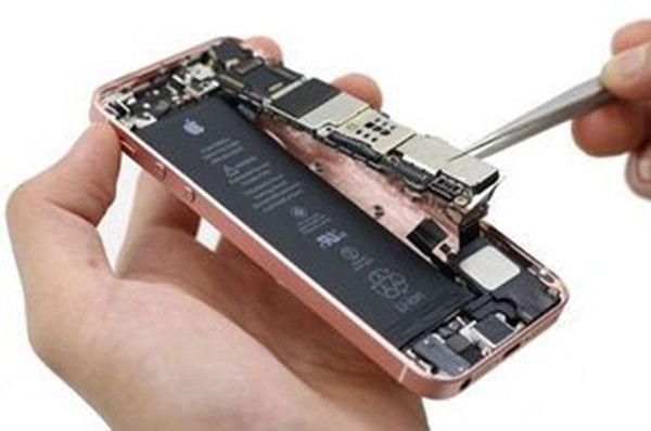 iPhone拆机
