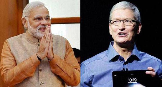 印度或将成为下一个苹果中国