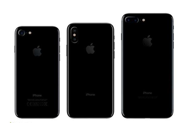 iPhone十周年