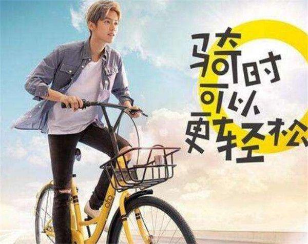中国PK美国共享单车,仅凭第一点就赢了!