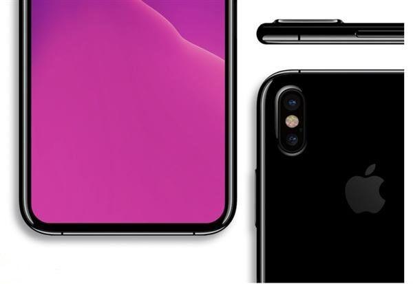 无语了!!!之前猜测的iPhone 8都是假的!
