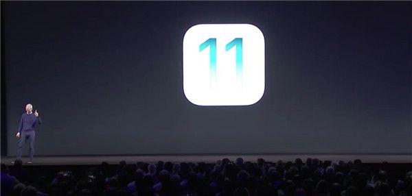 iOS 11功能实测