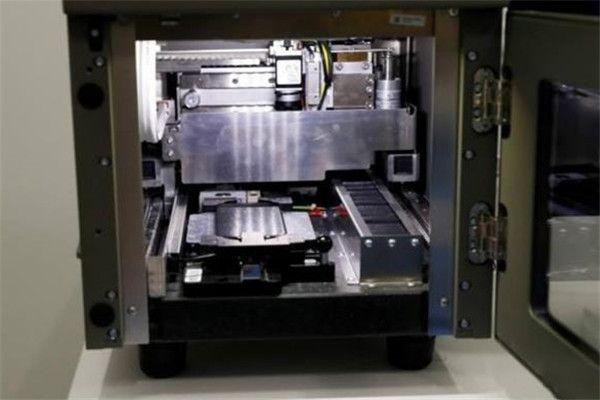 Horizon Machine机器