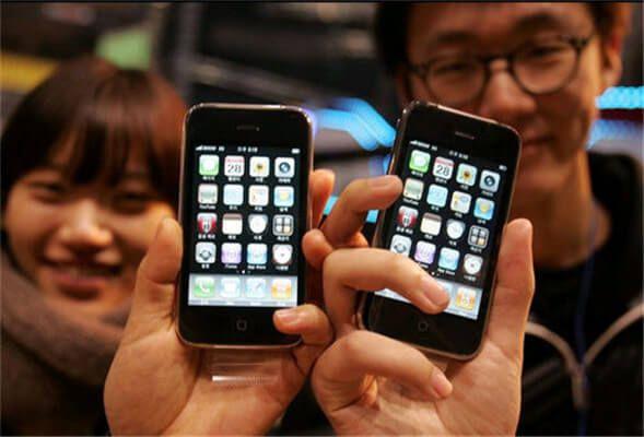 iPhone五个技巧