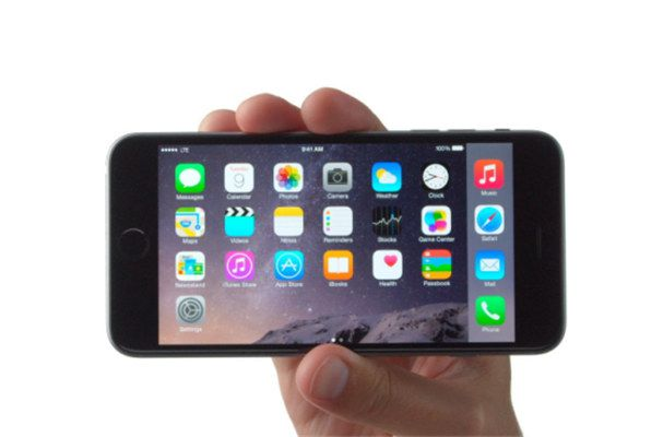 iPhone功能