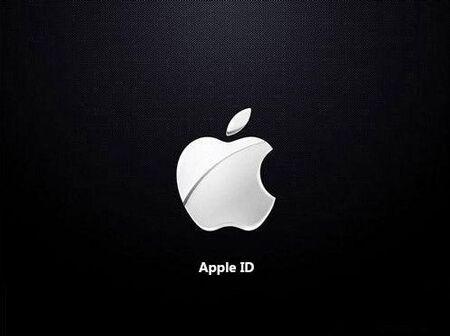 Apple ID密码忘了怎么办