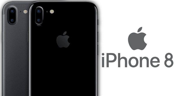 从这几个细节来看,iPhone 8将会是全屏无疑了!