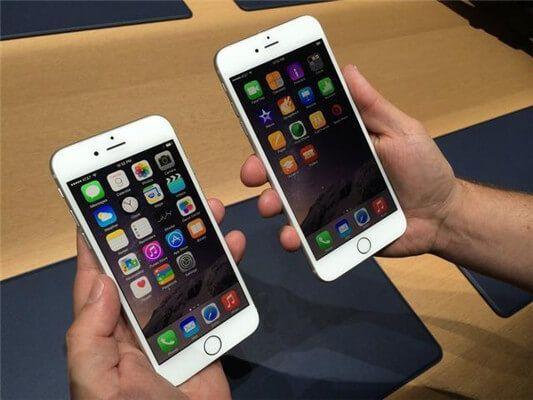 iPhone五大常见问题