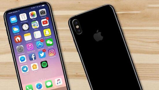 iPhone8最新报道