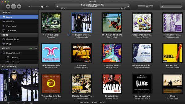 iTunes Store是什么