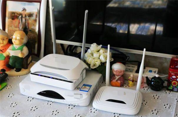 WiFi密码技巧