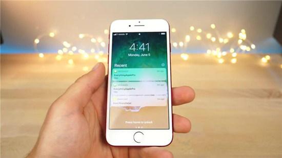 升级iOS 11掉电快?完成这7个操作比iOS 10还省电!
