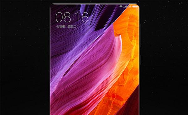 全屏手机:小米MIX 2、iPhone X和vivo X20选择谁?