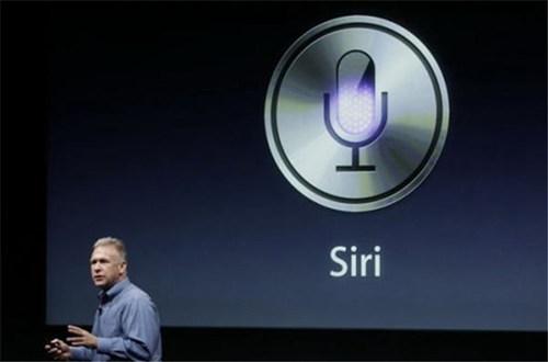 嘿Siri