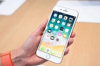 有锁版iPhone