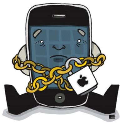 iPhone越狱的好处