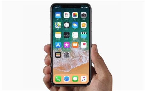 iOS 11功能