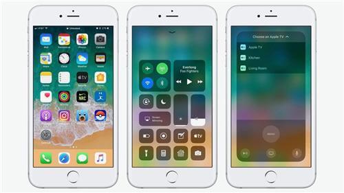 什么情况适合升级iOS系统