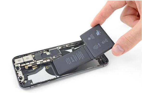 旧iPhone手机频频降速