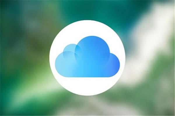 利用iCloud备份恢复照片