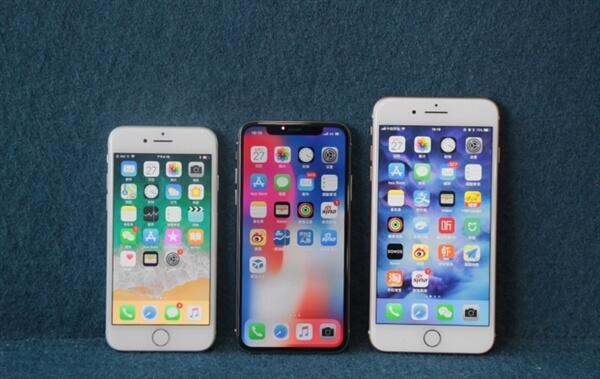 升级iOS 11.3瞬间变砖