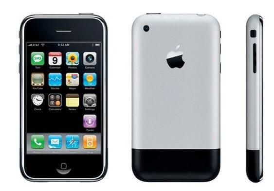iPhone10年的价格变化:苹果和安卓哪个更值得买?