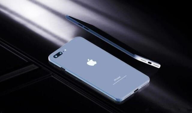 iPhone 9曝光