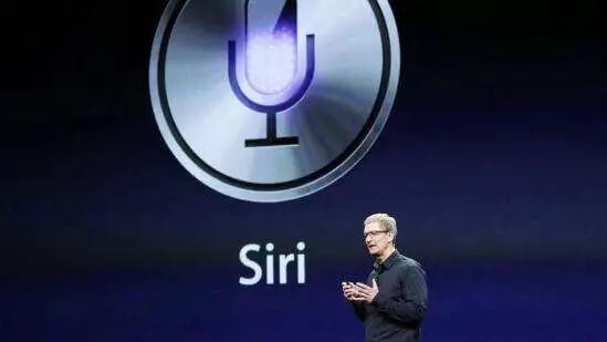 Siri频繁被吐槽