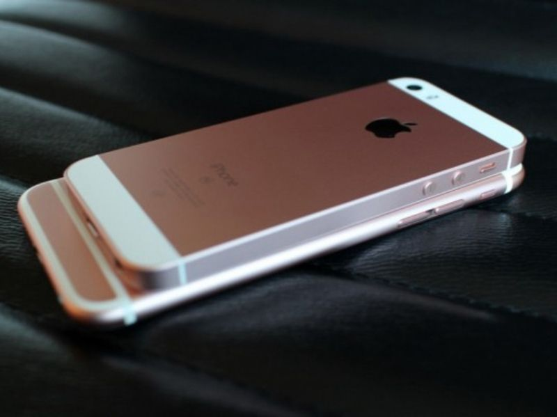 """苹果手机""""扩容""""藏猫腻 升级内存需谨慎"""