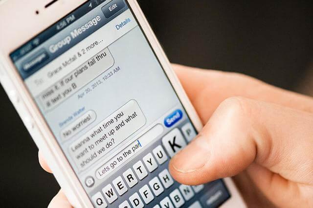 手机短信删除了怎么恢复
