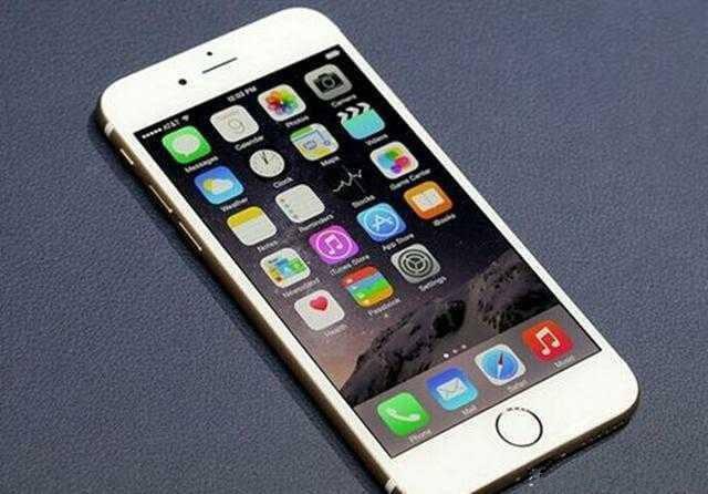 苹果手机一定要升级至iOS12