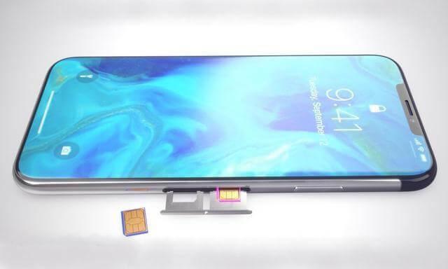 下一代iPhone支持双卡双待,或成为中国特供版