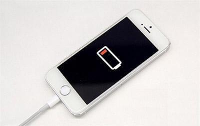 iPhone手机充不进电是什么问题