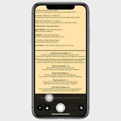 iPhone X 功能技巧:苹果手机iOS系统功能分享
