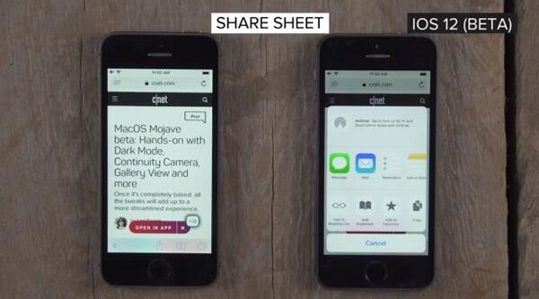 iPhone 6s升级iOS 12运行到底快不快:到底要不要升级iOS 12呢?
