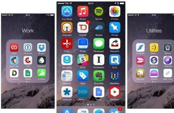 苹果手机iOS12系统更新后出现的三个BUG:你购买的新款iPhoneXS升级后遇到这类问题了吗