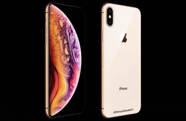 新三款iPhone XS发布会在9.12:听说是双卡双待+A12芯片