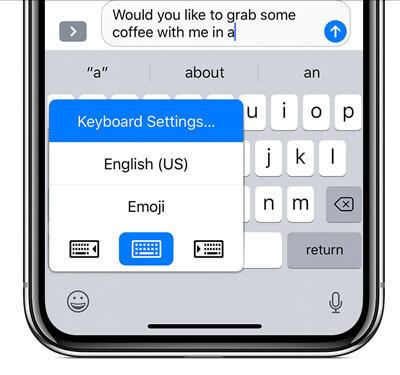 官宣:苹果手机iOS 12系统三大使用小技巧