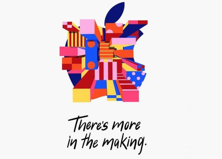 官宣!北京时间10月30日晚上苹果召开新品发布会