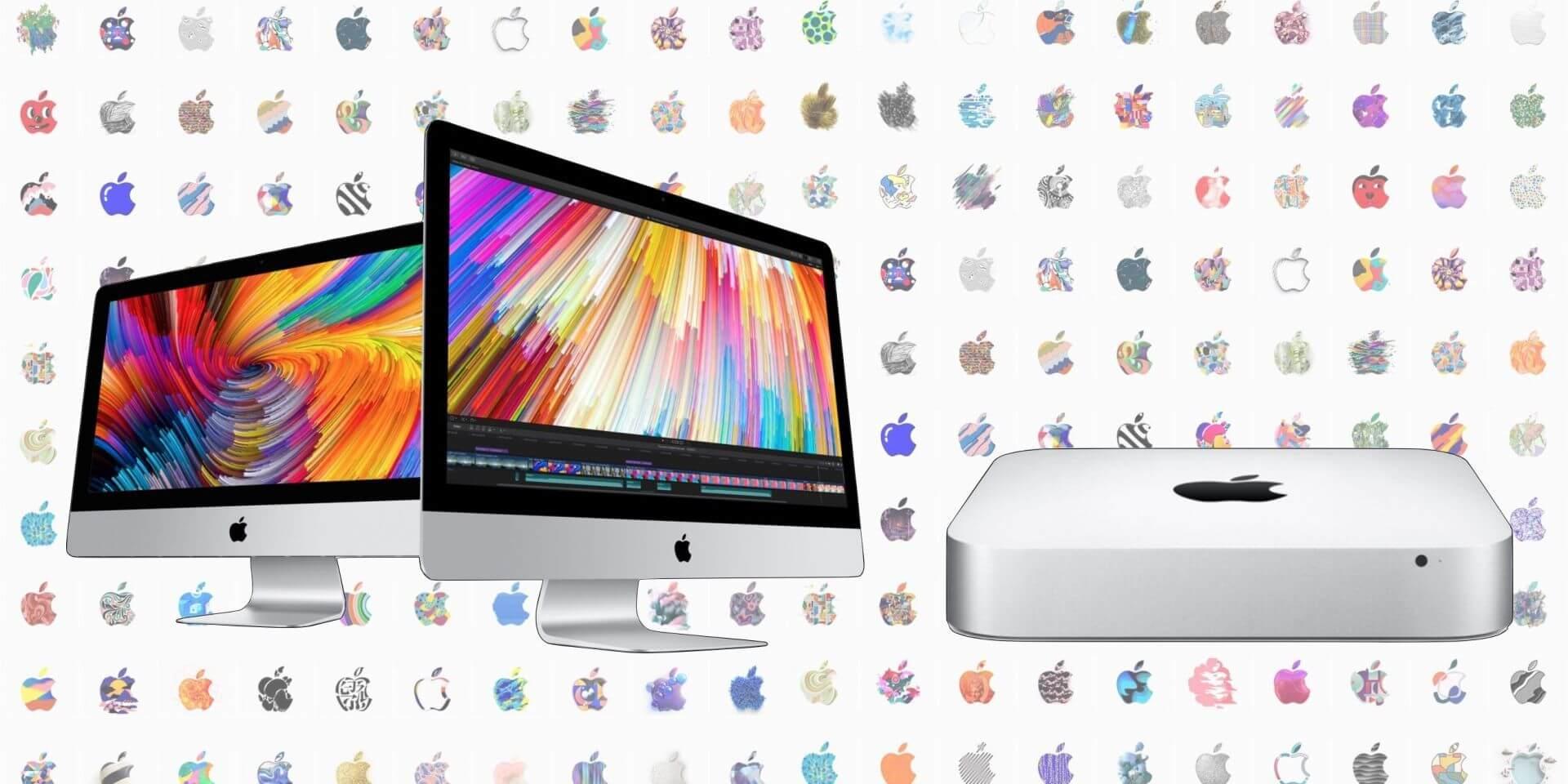 苹果10.30发布会有什么?全新Mac和iPad平板电脑?