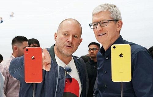 iPhone XR为什么不如去年的iPhone X受欢迎?