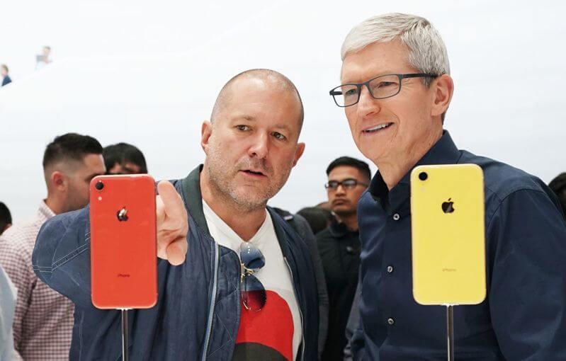 苹果与古驰和圣罗兰达成合作  帮助开发应用