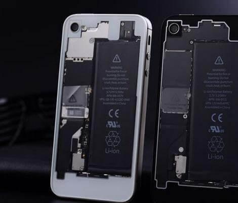如何判断二手iPhone有没有被拆过?如何检查二手苹果手机?