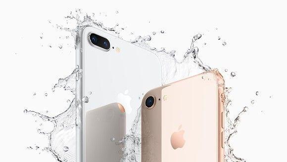 高通的胜利:苹果已在德国下架iPhone 7/8