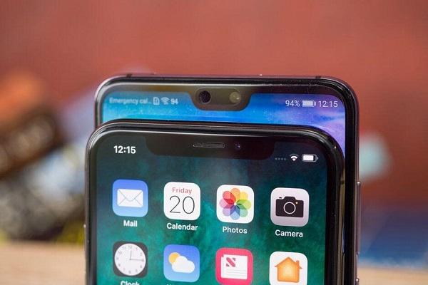 中国手机市场报告: 苹果最赚钱 华为第二